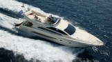 Motor yacht ARCHIMEDES